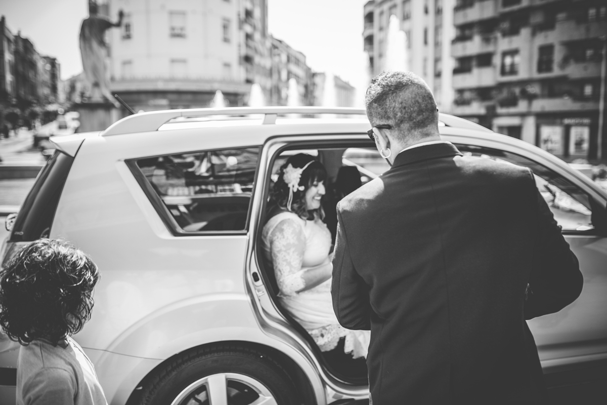 Una boda en Tierra Rapaz