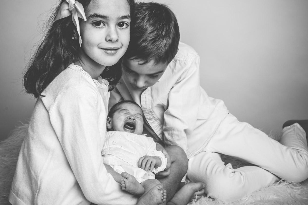 La Foto de Familia