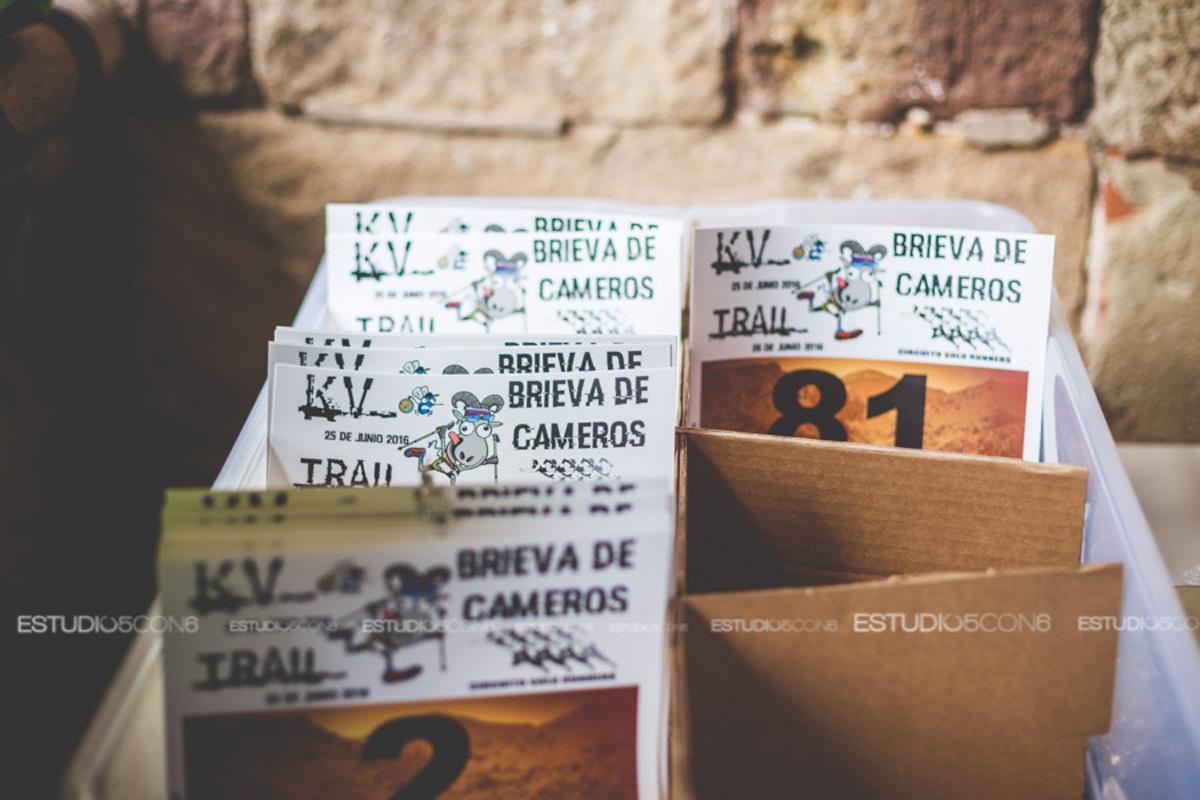 Kilómetro vertical Brieva de Cameros (La Rioja)