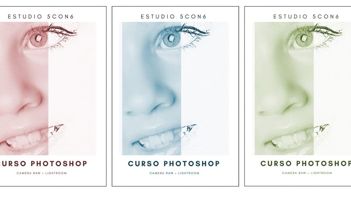 En noviembre nuevo curso de PHOTOSHOP