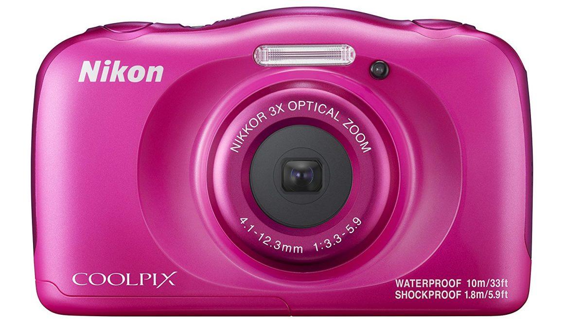 Que cámara le regalo a mi sobrina para la comunión?