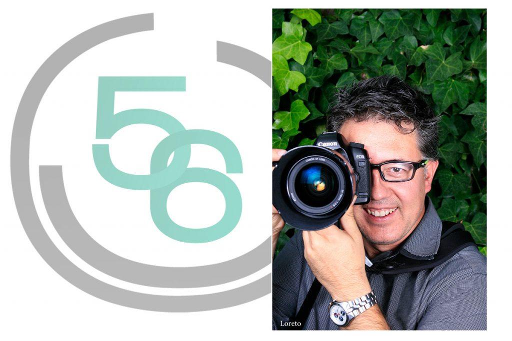 Bienvenidos al blog de fotografía de 5con6