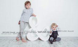 Protegido: Sesión infantil con Diego y Gonzalo