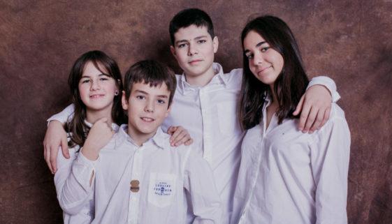 Protegido: SESION DE FAMILIA