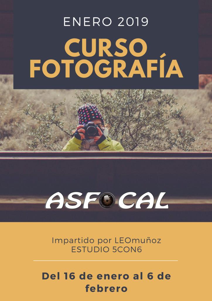 NUEVO CURSO BÁSICO DE FOTOGRAFIA