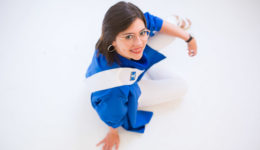 Protegido: ANNE AZACETA, REINA PEÑA RIOJANA 2019
