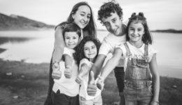 Protegido: Una tarde con los primos